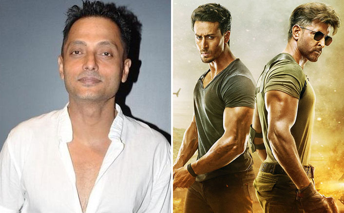Director Sujoy Ghosh talks about his most enjoyable movie of 2019 - WAR, all hail Hrithik!