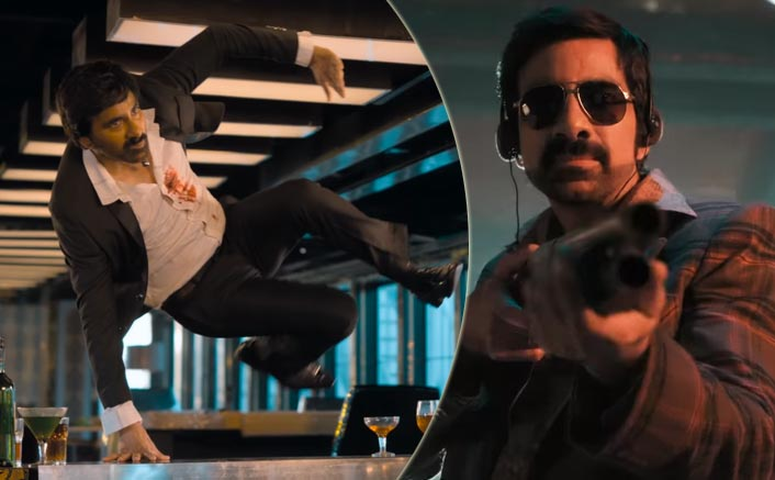 Disco Raja Teaser: Fearsome Ravi Teja In Action Avatar With Catchy One-Liners & Moves Looks Intriguing
