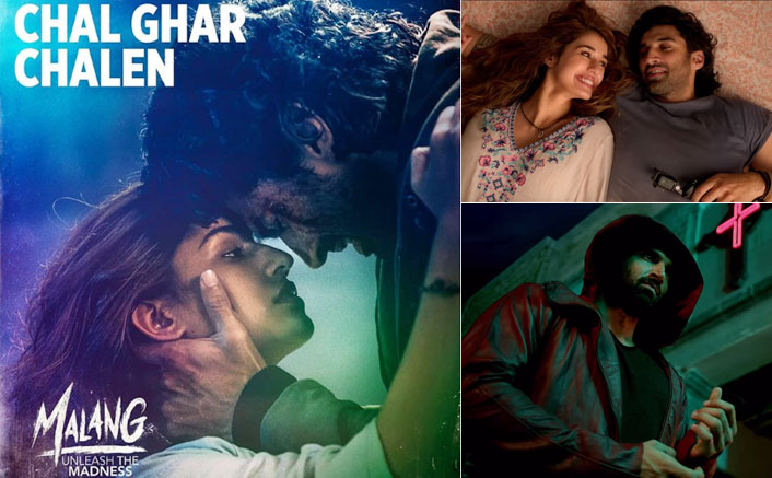 Disha Patani and Aditya's soul-stirring 'Chal Ghar Chalen' from Malang is out now!