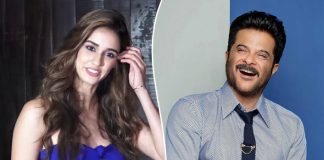 Disha Patani on Anil Kapoor: My Mr India still looks the same