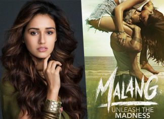 """Disha Patani On Her Role In Mohit Suri's Malang: """"Girls Rarely Get The Opportunity To Play A Baddie"""""""