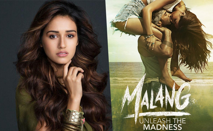 "Disha Patani On Her Role In Mohit Suri's Malang: ""Girls Rarely Get The Opportunity To Play A Baddie"""