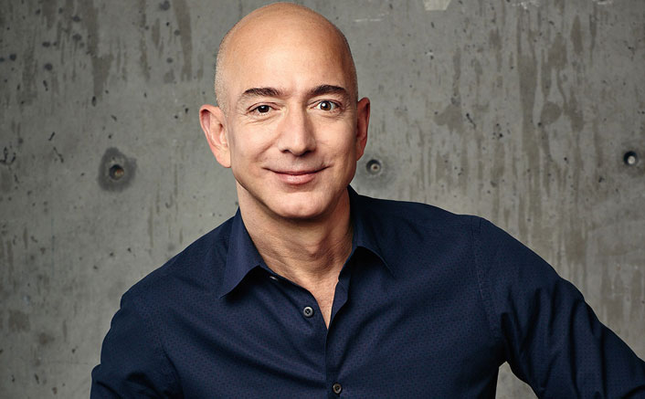Doubling Prime Video investment in India: Jeff Bezos