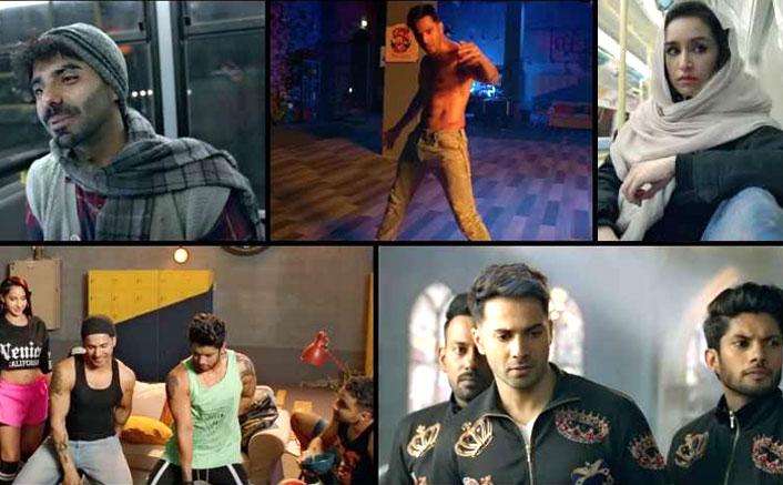 Dua Karo From Street Dancer 3D Out! Varun Dhawan Dances In Rage To Arijit Singh's Song
