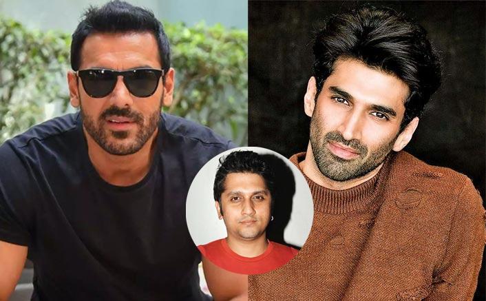 Ek Villain 2: Mohit Suri Confirms John Abraham & Aditya Roy Kapur Playing Villains