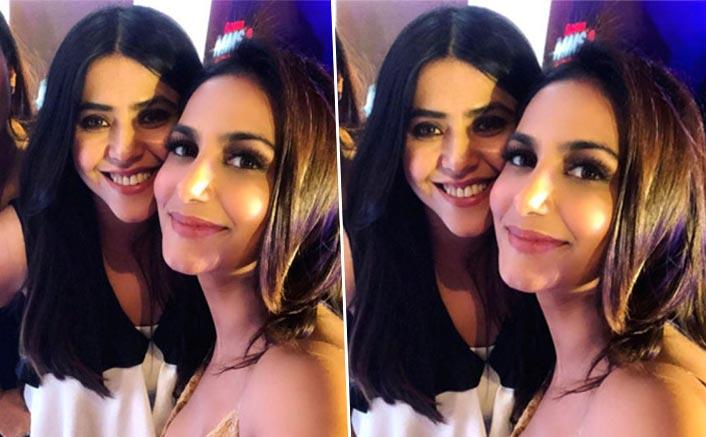 Raagini MMS 2 Actress Sneha Namanandi Has THIS To Say About Working With Ekta Kapoor