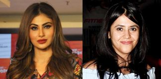 Ekta Kapoor's Web Show Mehrunissa Not Happening, Confirms Mouni Roy