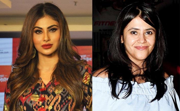 Ekta Kapoor's Web Show Mehrunissa Not Happening, Confirms Mouni Roy
