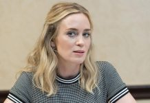 Emily Blunt was 'gobsmacked' by 'A Quiet Place' success