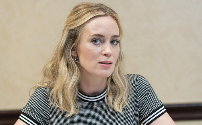 Emily Blunt: Brooklyn has made life more manageable