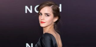 Emma Watson: Check carbon impact of your closet