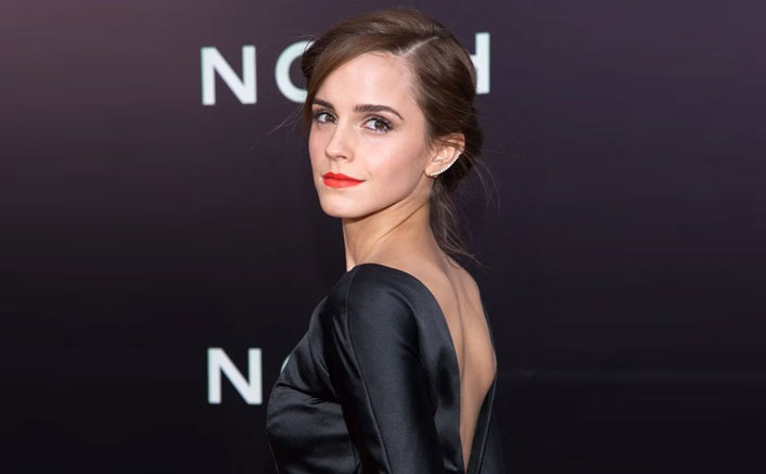 "Emma Watson: ""Our Closets Impact The Planet & Climate More Than You Might Realize"""