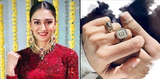 "Erica Fernandes CONFIRMS Being In A Relationship, Tells Her Beau: ""With You, I'm Happy"""