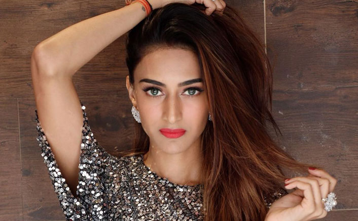 Not Acting, But Kasautii Zindagii Kay 2 Actress Erica Fernandes Finds THIS Therapeutic