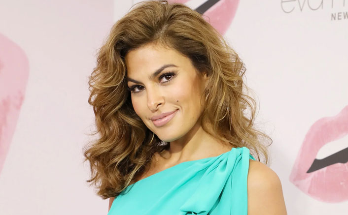 Eva Mendes REVEALS The Reason Why She's Missing From The Silver Screen!