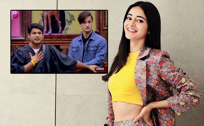 EXCLUSIVE! Ananya Panday Loves Bigg Boss 13 & Not Sidharth Shukla Or Asim Riaz, THIS Is Her Favourite Contestant