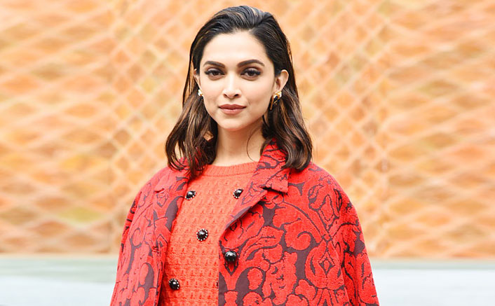 "Deepika Padukone On Battling Depression: ""One Morning, I Fainted & My House Help..."""