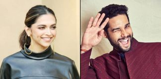 EXCLUSIVE! Fan Threatens To Kill Siddhant Chaturvedi Over Romancing Deepika Padukone; Actor Reacts