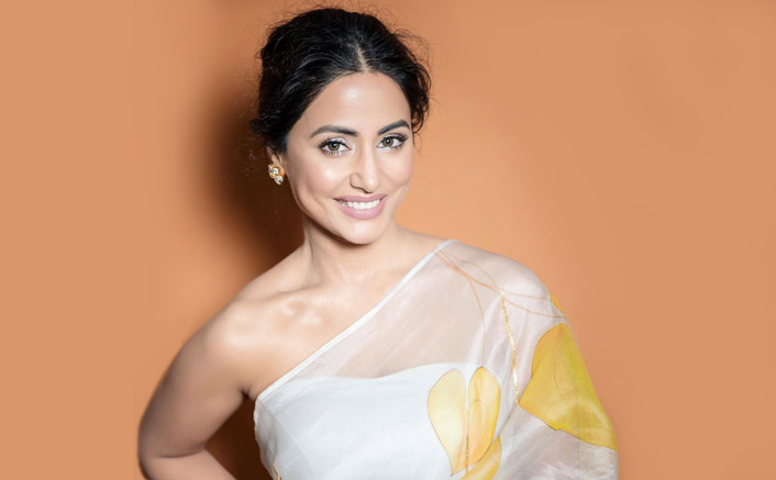 EXCLUSIVE: Hacked Actress Hina Khan Reveals What She Did With Her First Salary