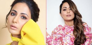 "EXCLUSIVE! Hina Khan Reveals Her Fashion & Make-Up Secrets: ""I Don't Follow Any Rule Book Or Trends"""
