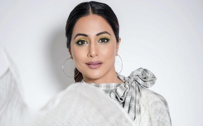 Hina Khan's 3 UNUSUAL Skincare Steps Will Help You Get An Illuminating Skin At Home!