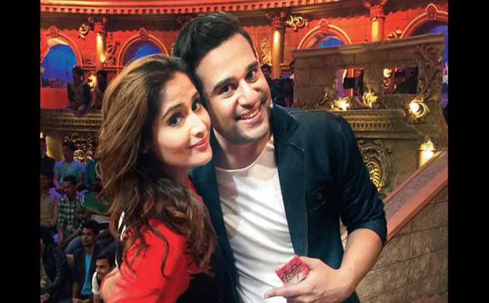 "EXCLUSIVE! Krushna Abhishek On Arti Singh's Molestation Revelation: ""Took A Legal Action But…"""