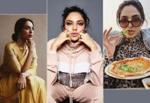 """EXCLUSIVE: Made In Heaven Actress Sobhita Dhulipala In Fashion: """"It Is An Expression Of Who You Are"""""""