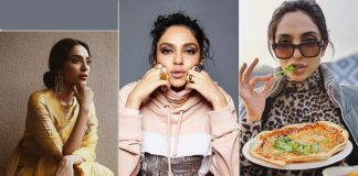 "EXCLUSIVE: Made In Heaven Actress Sobhita Dhulipala In Fashion: ""It Is An Expression Of Who You Are"""