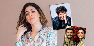 EXCLUSIVE! Not Kartik Aaryan, Alaya F Wants To Hook Up With Ranveer Singh & We Wonder What Deepika Padukone Has To Say