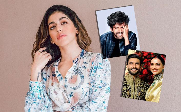 EXCLUSIVE! Not Kartik Aaryan, Alaya F Wants To Hook Up With Ranveer Singh & We Wonder What Deepika Padukone Has To Say