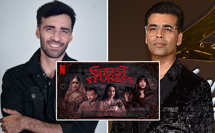 EXCLUSIVE! Not Ghost Stories, Avinash Tiwary's First Collab With Karan Johar Was Kabhi Alvida Naa Kehna