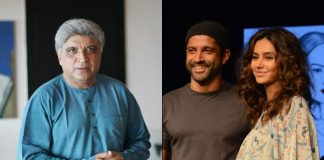 "Javed Akhtar On Farhan Akhtar-Shibani Dandekar's Wedding Rumours: ""You Never Know"""