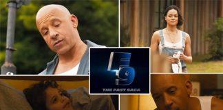 Fast & Furious 9 - Teaser