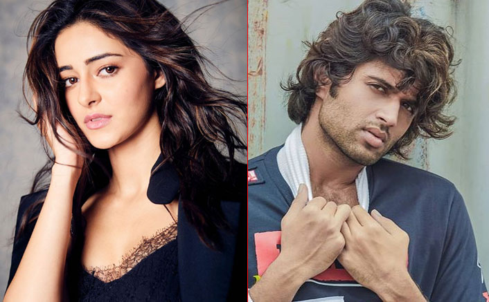 Fighter: Not Janhvi Kapoor Or Alia Bhatt But Ananya Panday Might Romance Vijay Deverakonda