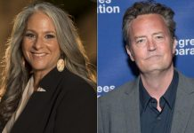 Friends Creator, Martha Kauffman REVEALS How Matthew Perry AKA Chandler Bing Struggled His Drug Addiction During The Show