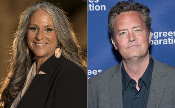 Friends Creator, Martha Kauffman REVEALS How Matthew Perry AKA Chandler Bing Struggled His Drug Addiction During The Show