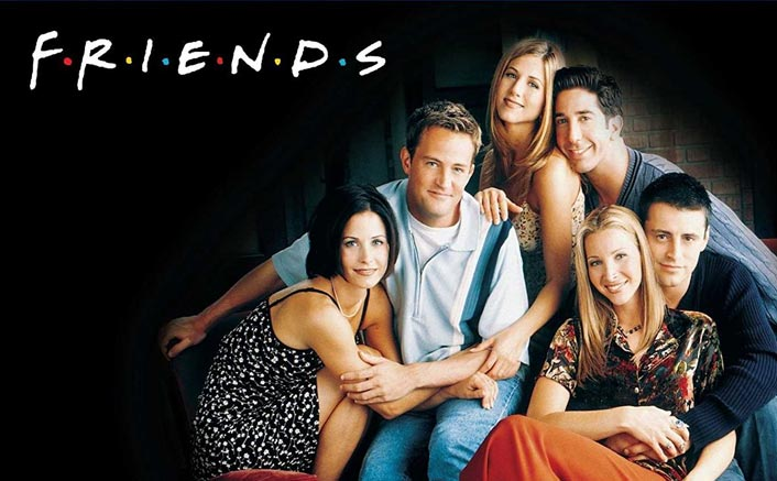 FRIENDS Fans, You Can Rewatch These 10 Episodes Anytime As They Have Loads Of Entertainment & Laughter!