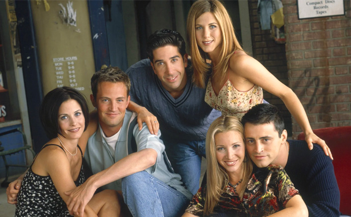 FRIENDS: Before Reunion Episode, Check Out These Memes & Post Ft. Ross, Rachel, Monica & Others Shared By Fans