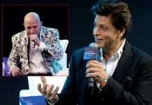 FULL CHAT: Shah Rukh Khan Says He's Humble Only Because His Last Few Films Haven't Done Well; Jeff Bezos Chokes On Water