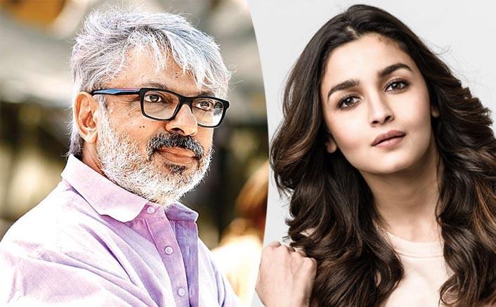 Gangubai Kathiawadi: Alia Bhatt In Cultural Shock, Has To Learn Cuss Words For The Sanjay Leela Bhansali Film