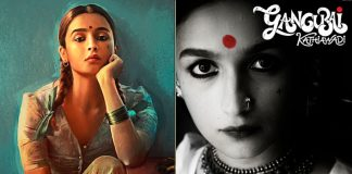 Gangubai Kathiawadi FIRST Look: Alia Bhatt's Combo Of Fierceness & Innocence Has Blockbuster Written All Over