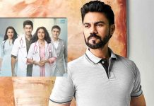 Gaurav Chopra to 'spearhead' change in 'Sanjivani'