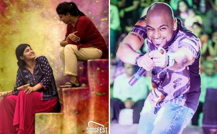 Geet Sagar's new song 'Sadak' talks of same sex relationship