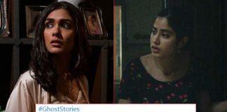 Ghost Stories: Twitter Reactions Are Out & People Are Praising Janhvi Kapoor, Dibakar Banerjee & Zoya Akhtar's Efforts