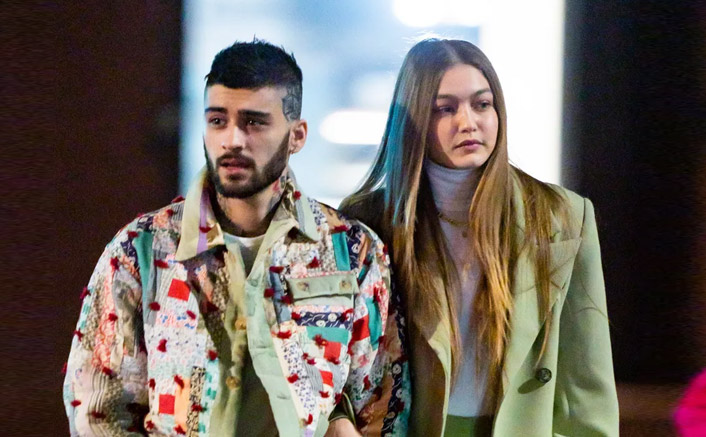 Zayn Malik & Gigi Hadid Reconcile, Celebrate Singer's Birthday With Family; See Pics