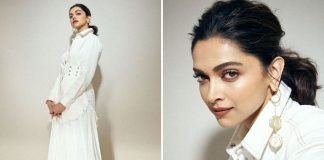 Going Out For A Brunch Date? Deepika Padukone's White Chic Outfit Is All You Need To Make Heads Turn