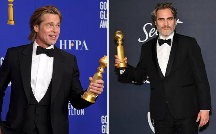 Golden Globes 2020: From Joaquin Phoenix's Joker To Brad Pitt's Once Upon a Time in Hollywood, Check Out The Winner's List