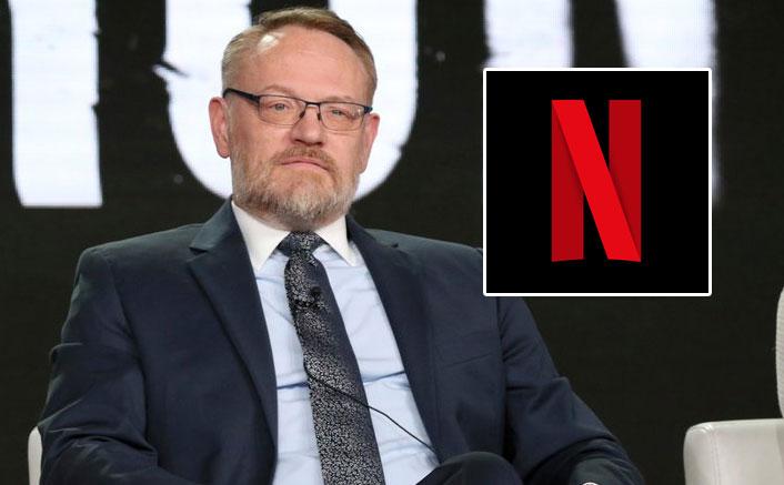 Golden Globes 2020: Jared Harris takes a dig at Netflix