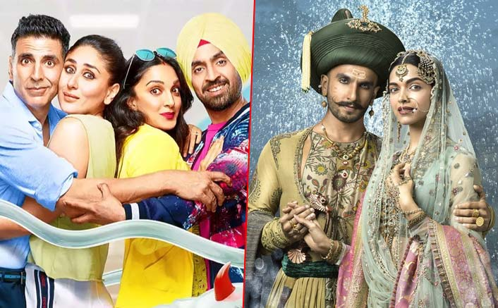 Good Newwz Box Office: The Film Surpasses Bajirao Mastani In 16 Days