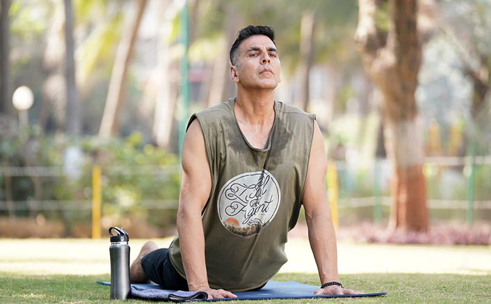 Good Newwz Box Office: Akshay Kumar GAINS 100 More Points With His 3rd 200 Cr Grosser In Stars' Power Index
